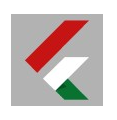 A Flutter Dart Hungary LI csoport logója